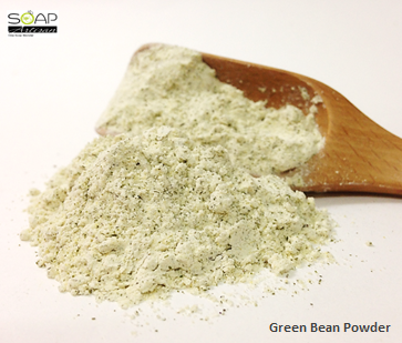 Soap Artisan | Green Bean Powder  绿豆粉
