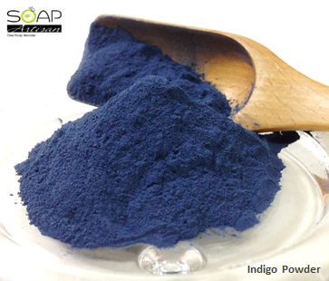 Soap Artisan | Indigo Naturalis Powder 青黛粉