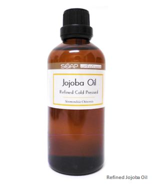 Soap Artisan | Refined Golden Jojoba Oil
