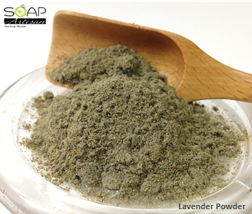 Soap Artisan | Lavender Powder  薰衣草粉