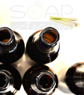 Soap Artisan | Lemongrass Essential Oil