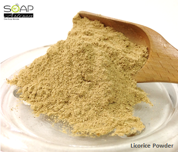 Soap Artisan | Licorice Powder  甘草粉
