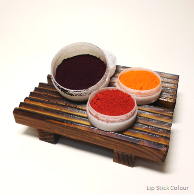 Soap Artisan | Lip Stick Color Pigment Powders