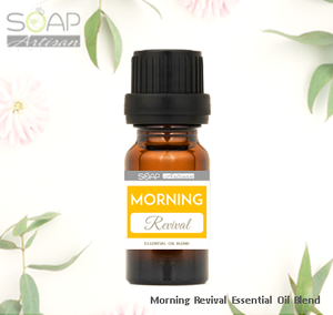 Soap Artisan | Morning Revival Blend