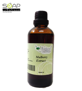 Soap Artisan | Mulberry Extract