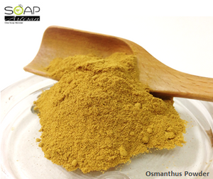 Soap Artisan | Osmanthus Powder 桂花粉
