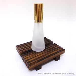 soap Artisan | Perfume Glass Bottle
