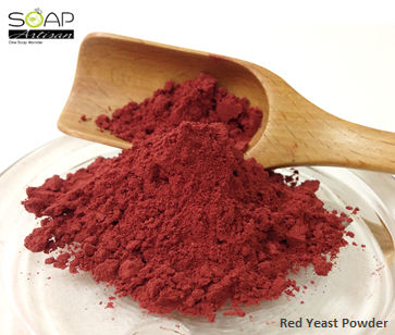 Soap Artisan | Red Yeast Powder 红麴粉