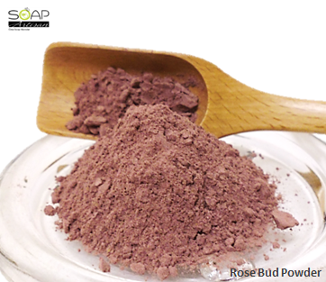 Soap Artisan | Rose Bud Powder