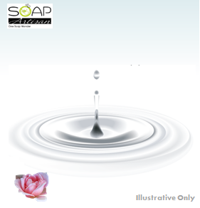 Soap Artisan | Rose Floral Water