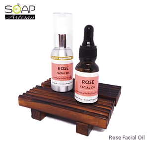 Soap Artisan | Rose Facial Oil