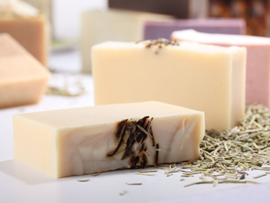 Soap Artisan | Rosemary Soap