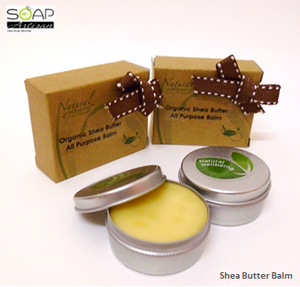 Soap Artisan | All Purpose Balm