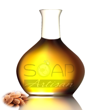 Soap Artisan | Sweet Almond
