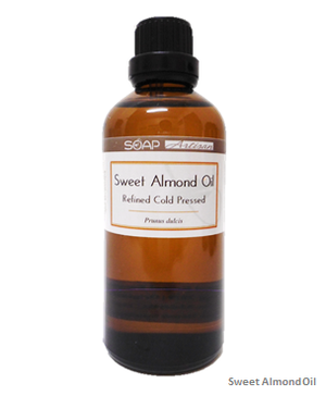 Soap Artisan | Sweet Almond Oil