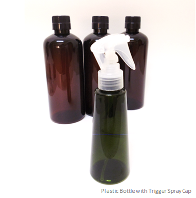 Soap Artisan | Trigger Spray Bottle