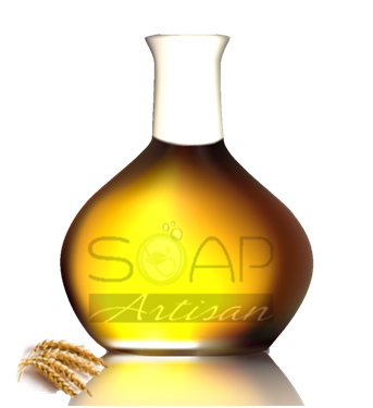 Soap Artisan - Wheat Germ Oil