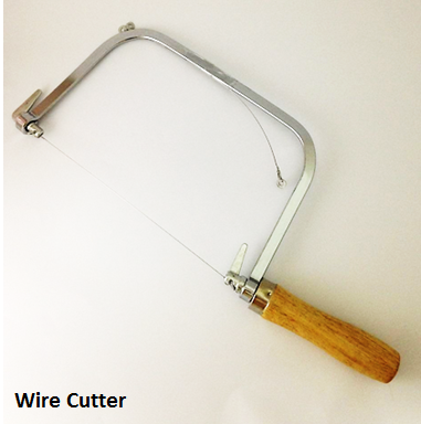 Wire Cutter | Soap Artisan