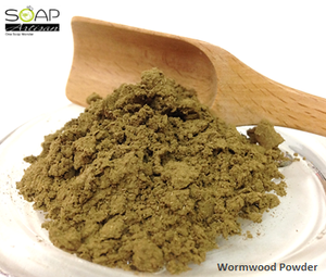 Soap Artisan | Wormwood Powder 艾草粉