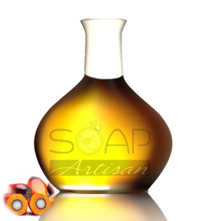 Soap Artisan | Red Palm Oil
