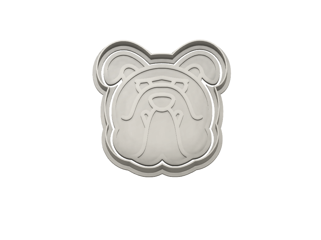 MINI DOG AVATAR L1 - Dolce3D