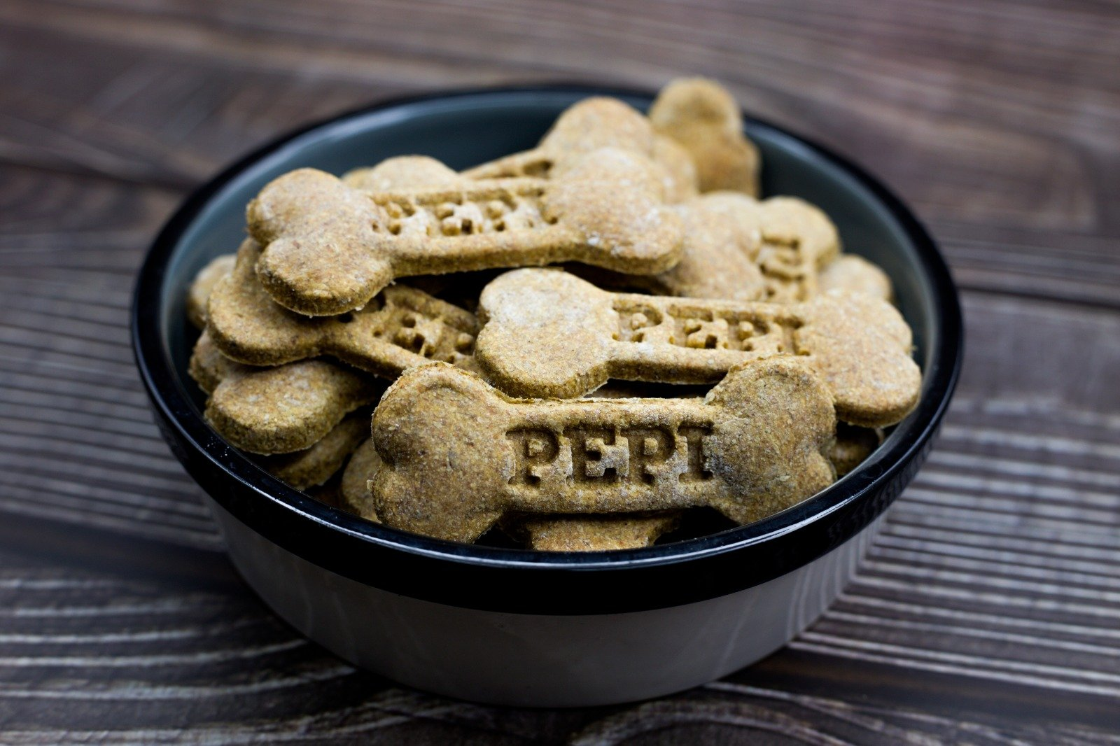 Custom Pet Name Bone Cookie Cutter - Dolce3D