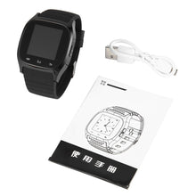 Carica l'immagine nel visualizzatore di Gallery, Update M26 Wireless Bluetooth V4.0 Smartwatch Smart Wrist Electronic Watches Sync Phone Mate For IOS Apple iPhone Android Phones