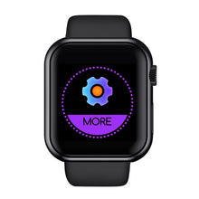 Carica l'immagine nel visualizzatore di Gallery, D20 Smart Watch Waterproof Sports Fitness Tracker Heart Rate Monitor Blood Pressure Bluetooth Smartwatch For Apple IOS Android