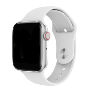 44mm Smart Watch Series 4 Clock Push Message Bluetooth Connectivity For Android phone IOS apple iPhone 6 7 8 X Smartwatch iwo 10