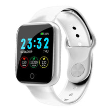 Carica l'immagine nel visualizzatore di Gallery, Women IP68 Waterproof Smart Watch P70 P68 Bluetooth 4.0 Smartwatch For Apple IPhone xiaomi Heart Rate Monitor Fitness Tracker