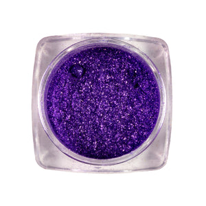ST.. Purple Shell  Eco- Friendly Loose Pigment.