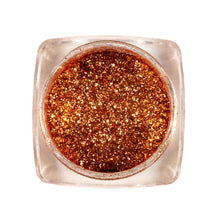 Load image into Gallery viewer, Eco-friendly Loose Glitter Eyeshadow Pigment| < Moroccan Bronze>