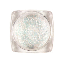 Load image into Gallery viewer, Eco-friendly Loose Glitter Eyeshadow Pigment| < Maldivian Pearl>