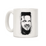 mug the shinning original pour les lectrices