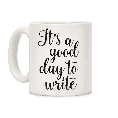 mug original citation good day to write pour lecture