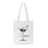 tote bag pas cher air cocktail