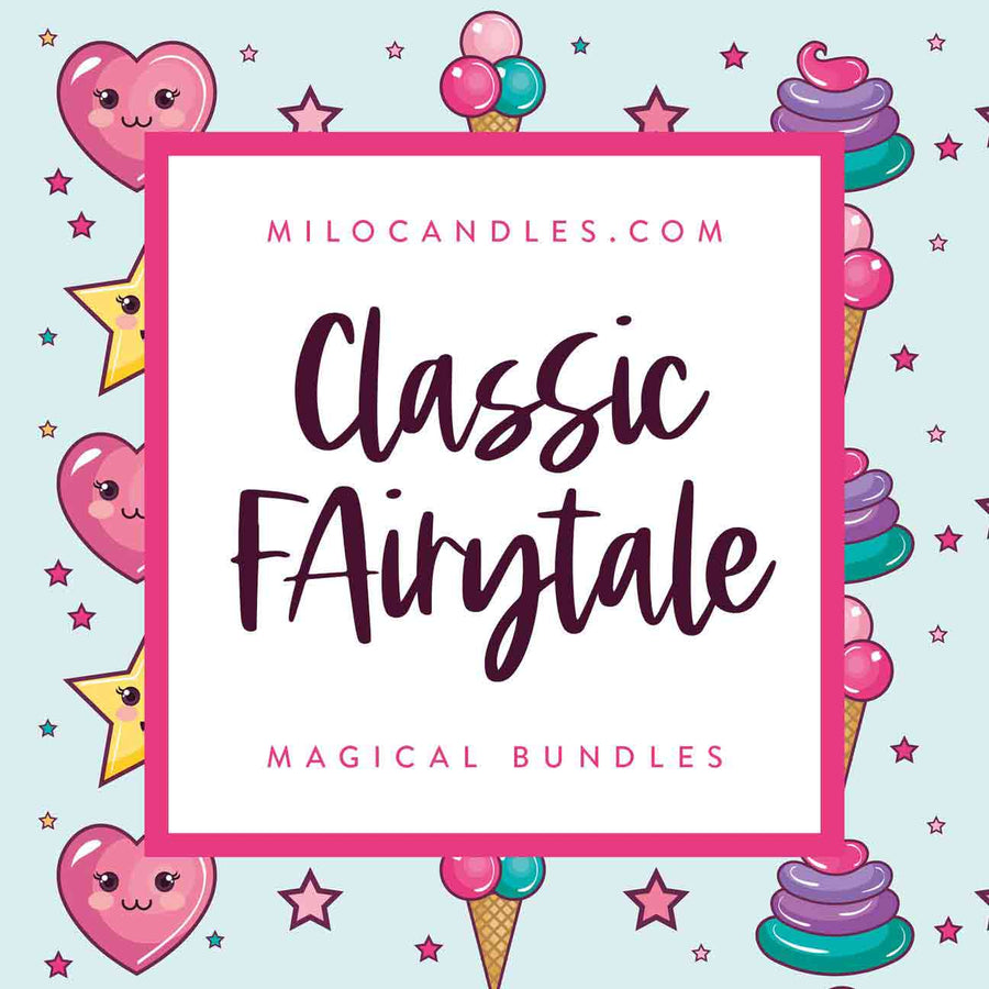 Fairytale Bundle (Mixed Melts)