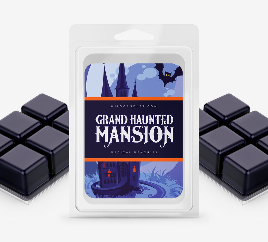 Ultimate Haunted Bundle (Cauldron + 10 Mixed Melts)