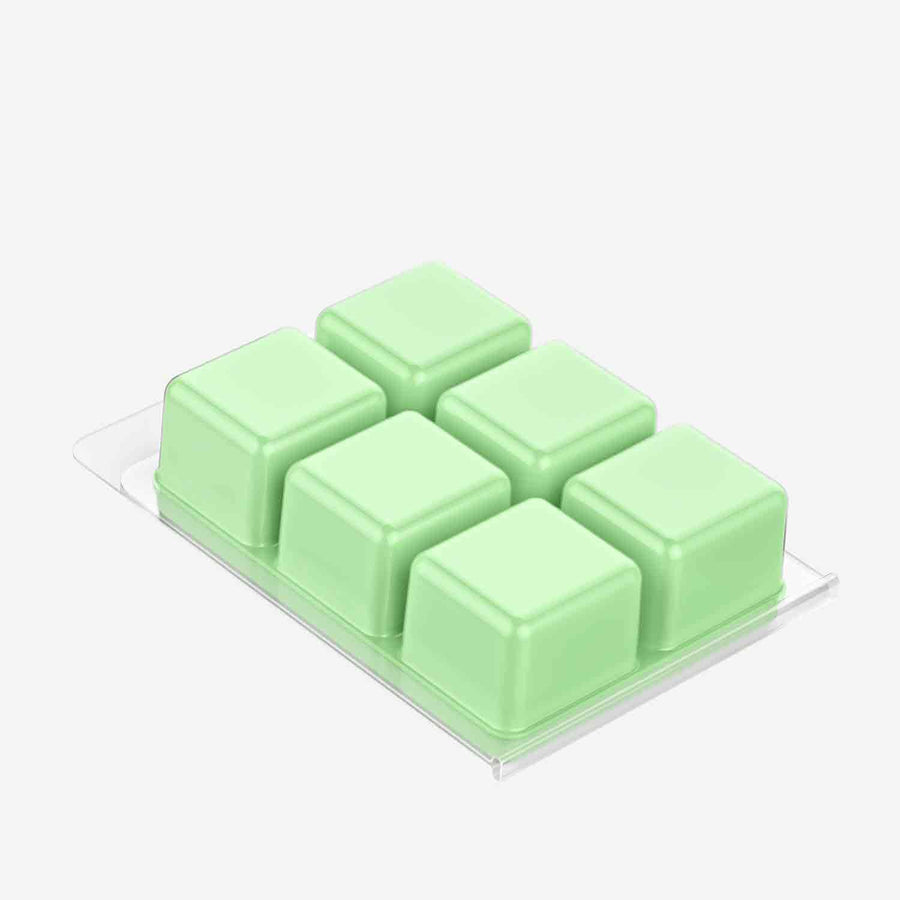 Freshly Cut Grass Wax Melts - Hand Poured With 100% Natural Soy Wax