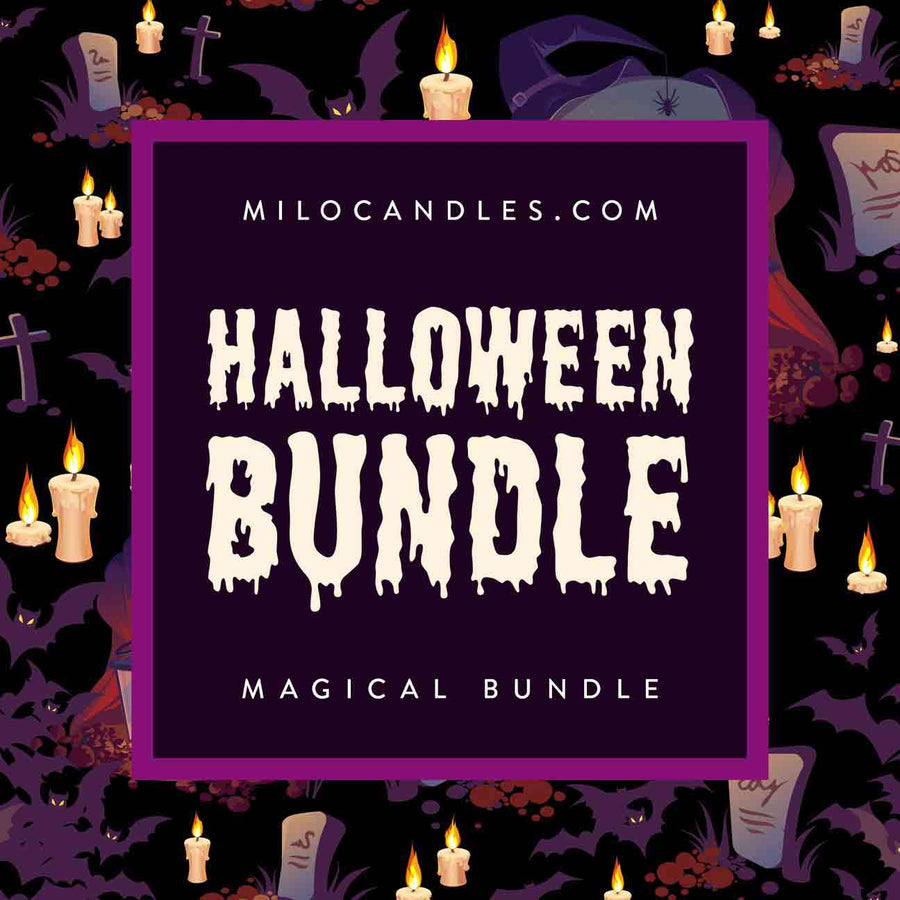Halloween Bundle (Mixed Melts)