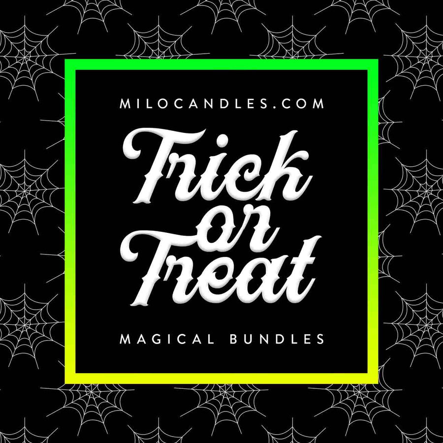 Trick or Treat Bundle (Mixed Melts)