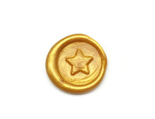 Load image into Gallery viewer, Star Mini Wax Seal - misterrobinson