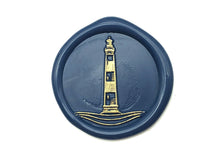 Load image into Gallery viewer, Lighthouse Wax Seal - misterrobinson