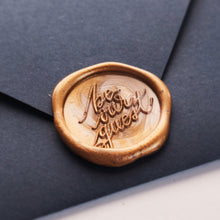 Load image into Gallery viewer, Be Our Guest Wax Seal - misterrobinson