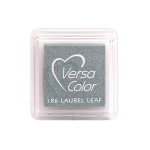 Laurel Leaf Cube Ink Pad - Tsukineko