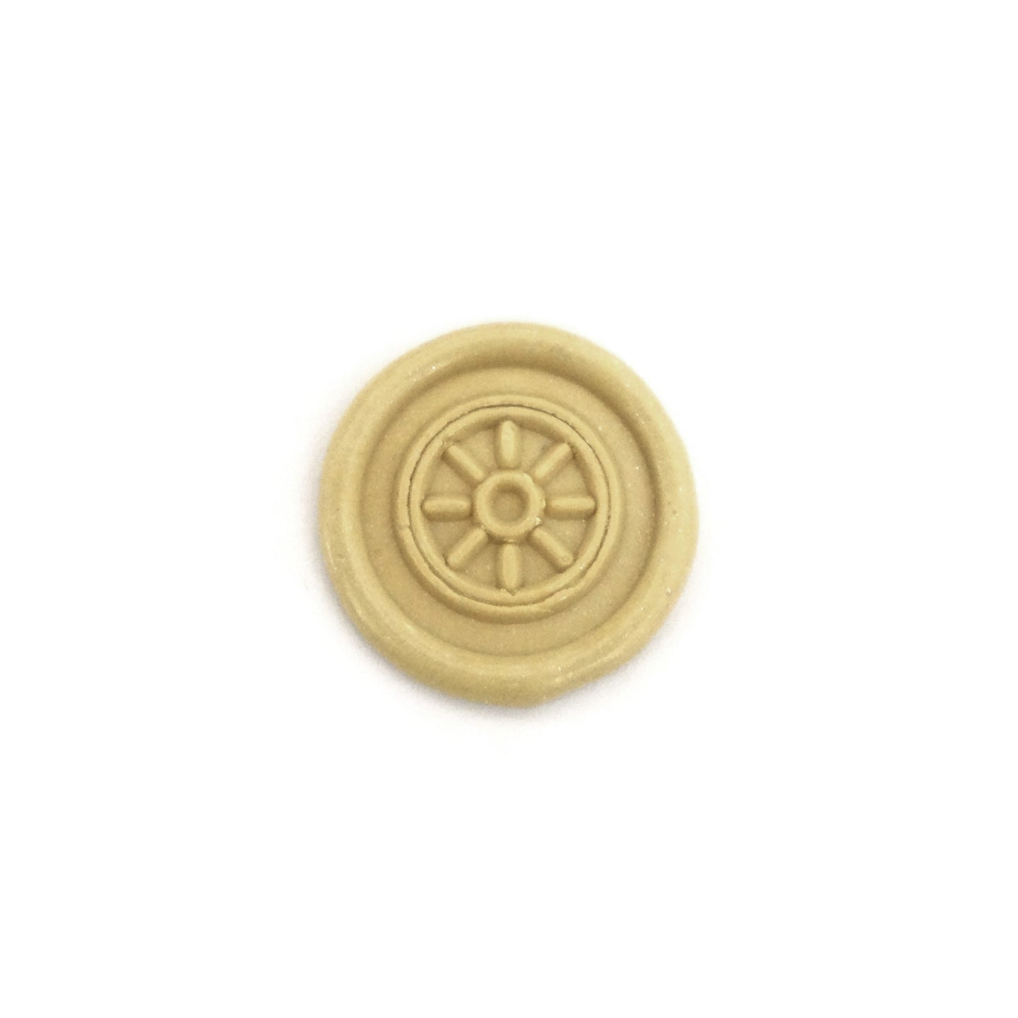 Koin Mini Wax Seal