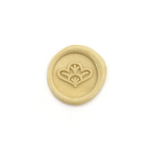 Fan Mini Wax Seal
