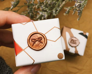 Bow Mini Wax Seal - misterrobinson