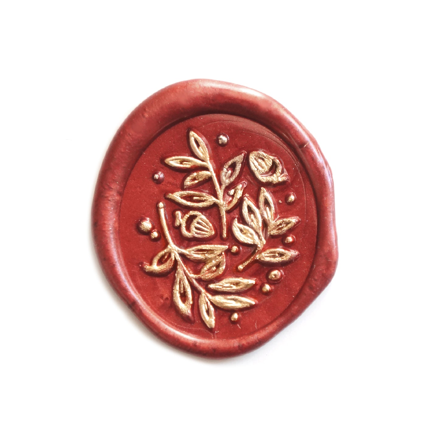 Woodland Wax Seal