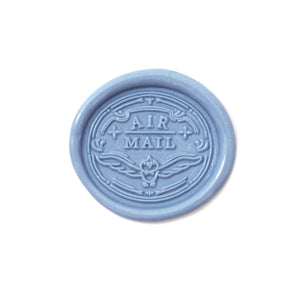 Air Mail Wax Seal